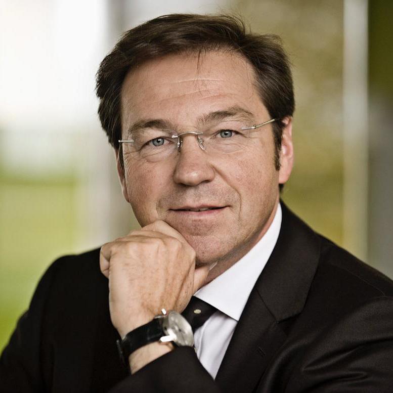 Günter Eizenhöfer
